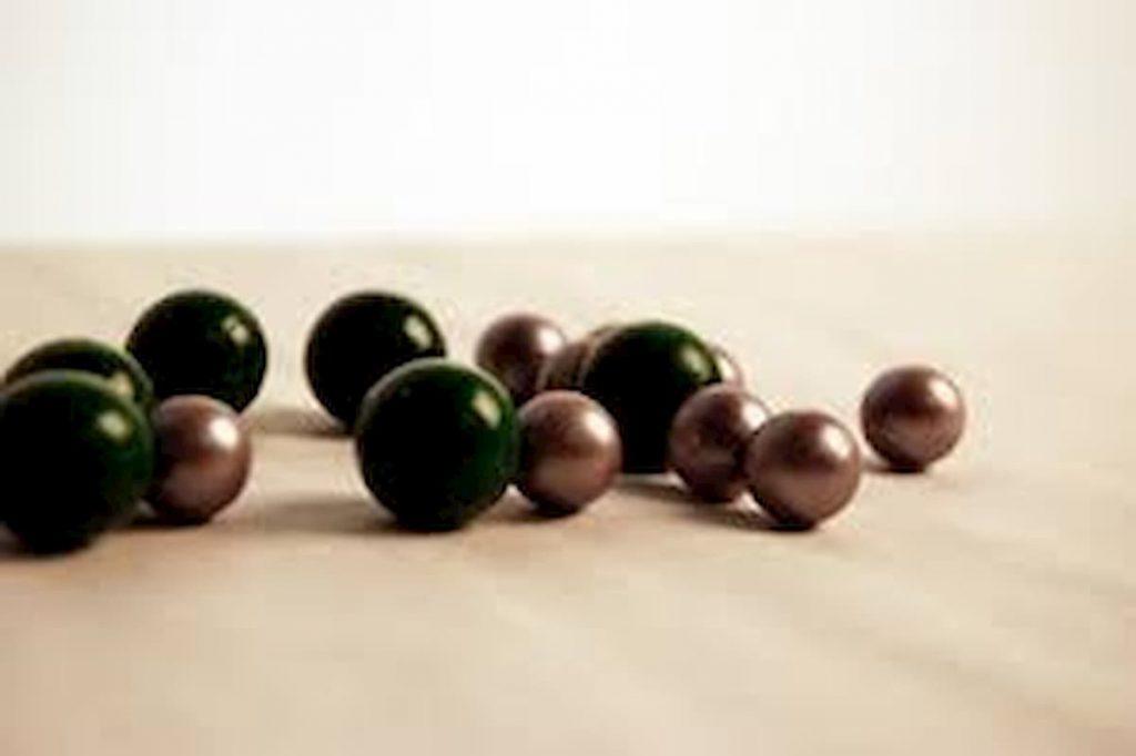 .68 vs .50 caliber paintballs